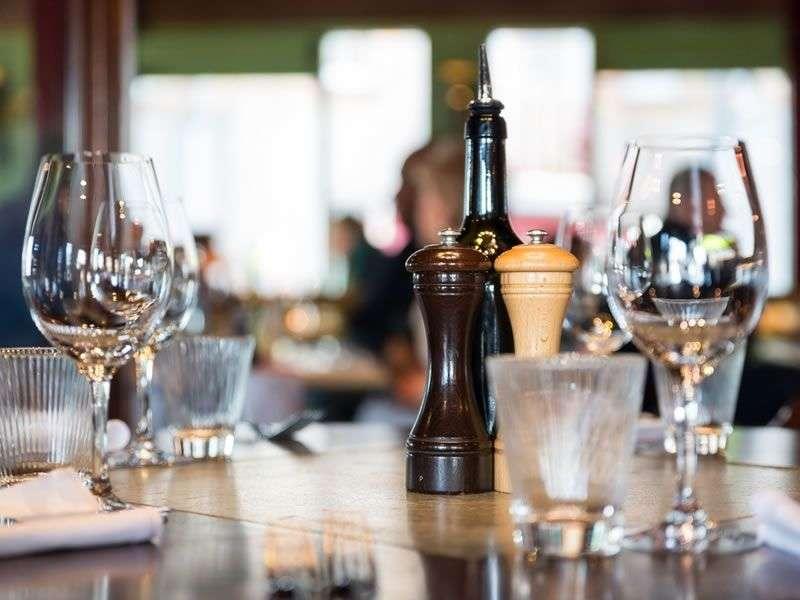 3 restaurants where to eat in Vianden