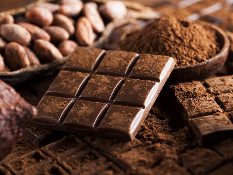 Resultado de imagen para chocolat