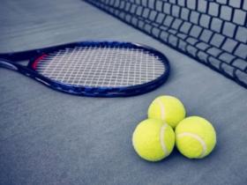 8 bonnes raisons de vous mettre au tennis