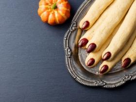 Recette : des biscuits monstrueux pour fêter Halloween
