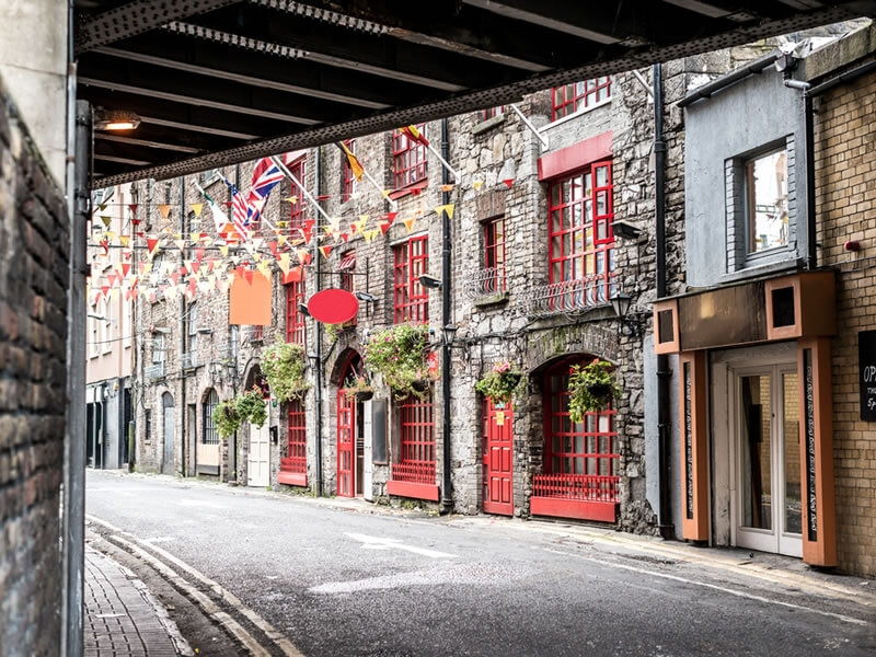 7 good reasons to visit Dublin