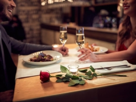 Comment se régaler à la Saint-Valentin ?