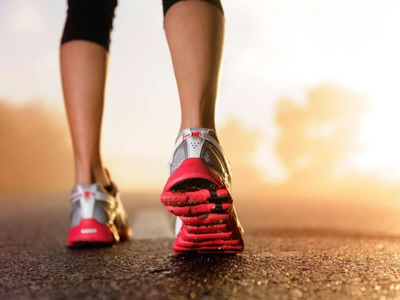 Comment bien choisir ses chaussures pour courir ?