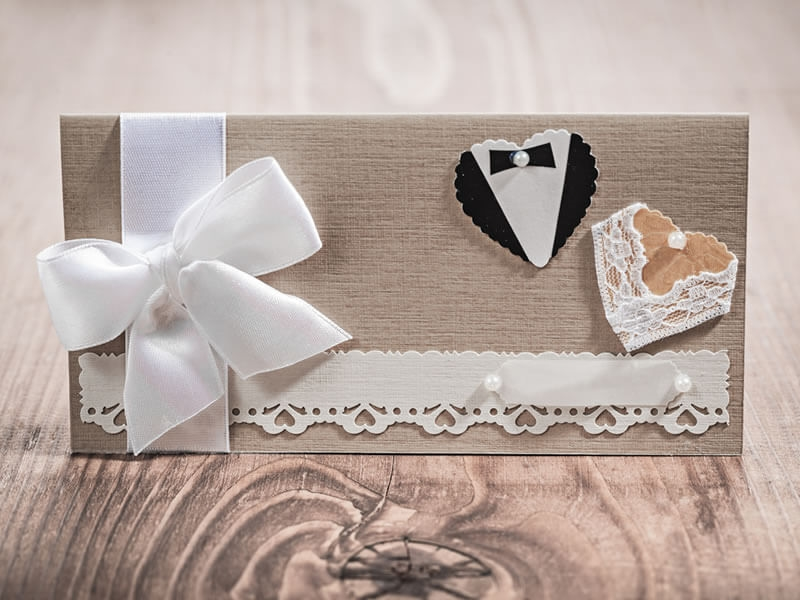 7 tips for a successful wedding invitation