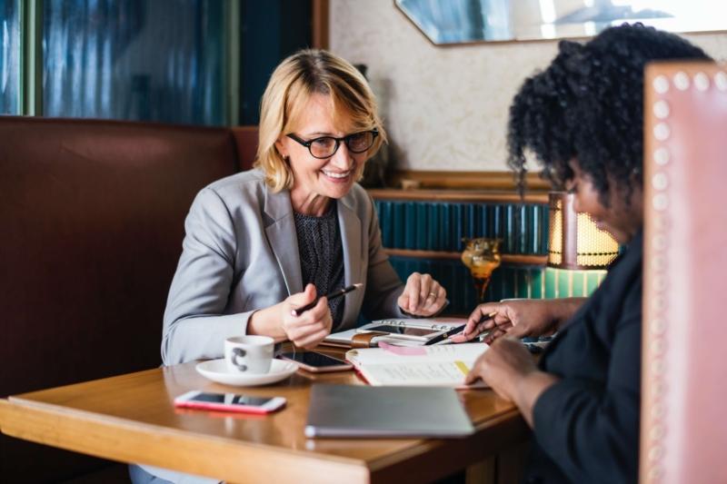 Entrepreneurship for women in Luxembourg
