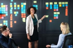 Nouveaux modes de management : quel est votre style ?