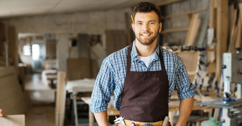 estimate work craftsmen