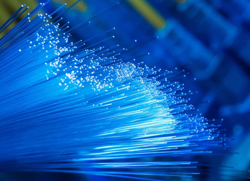 Enjoy fiber optics in the Grand Duchy