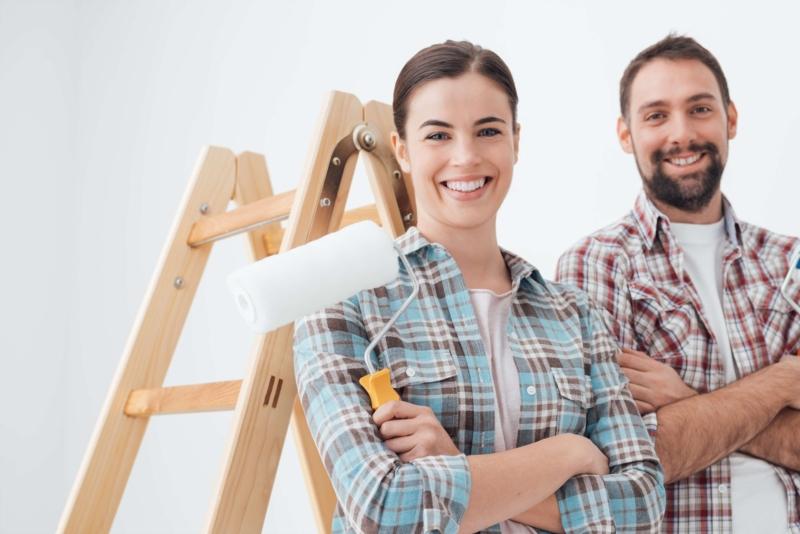 Projet de rénovation maison