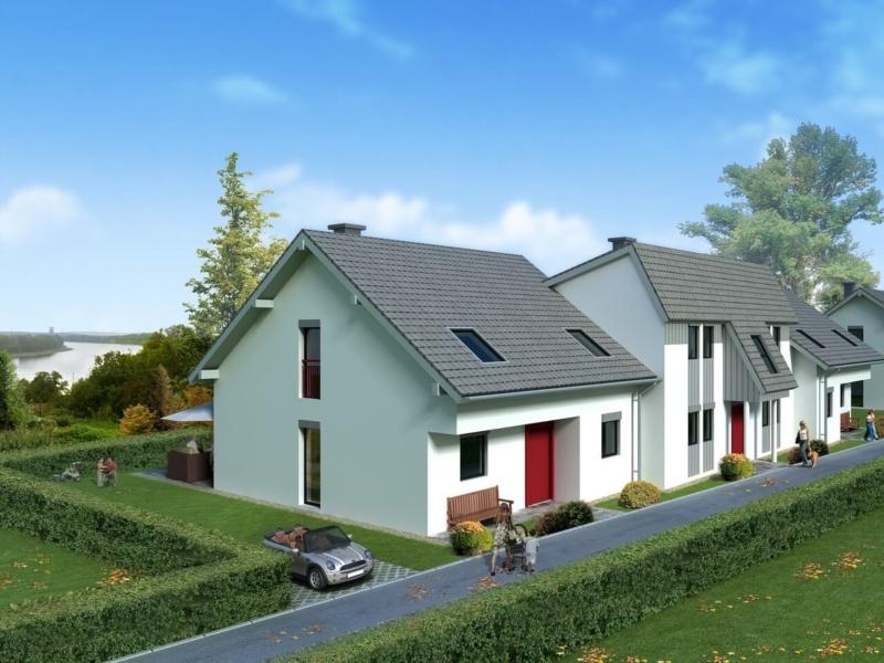 buy terraced house