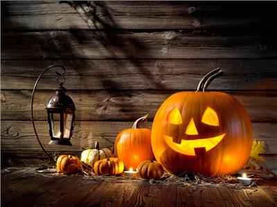 Décorer son appartement pour Halloween