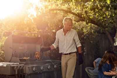 Intégrer un coin barbecue à son jardin