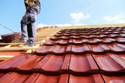 Choose your roofing material