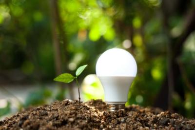 Energie durable et renouvelable