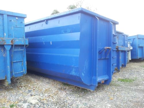 Location Bennes/Containers