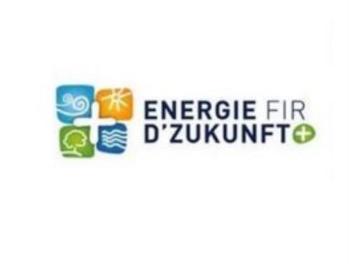 Energie fir d'zukunft