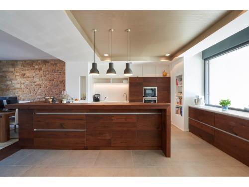Küchen | Innenausstattung