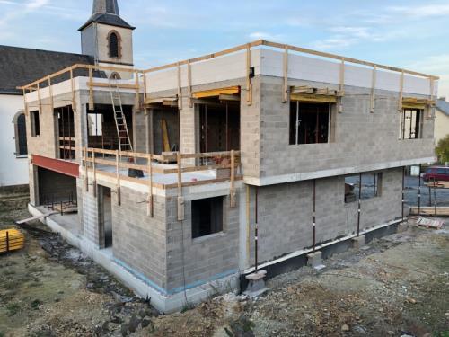 Construction générale