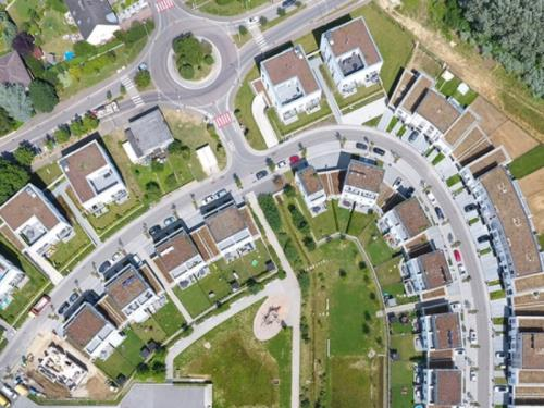 Nos métiers : Promotion immobilière