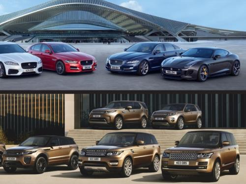 Accessoires Jaguar - Land Rover