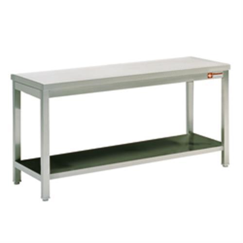 PROMO Table Inox DIAMOND TL1271