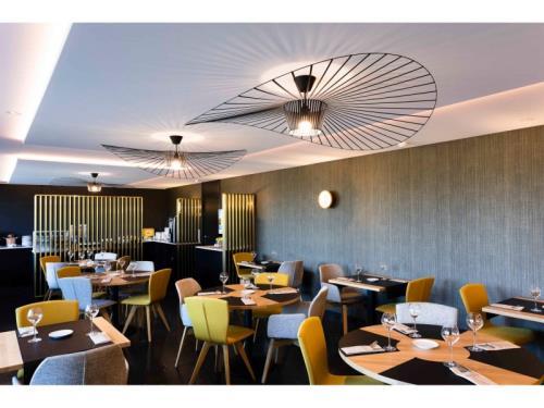 Aménagements d'Hôtels & Restaurants