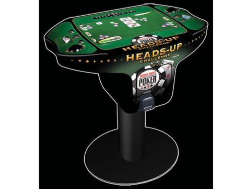 Machine Pokertek