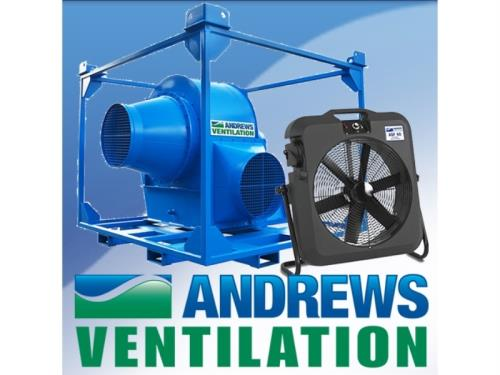 Location Ventilateurs