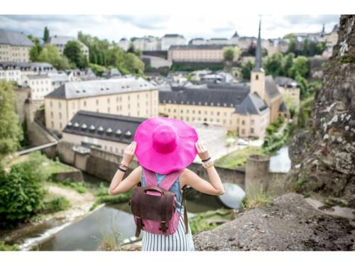 Explorez le Luxembourg avec les CFL