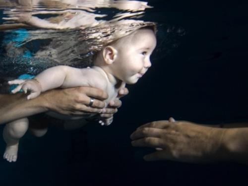 Bébé-nageurs