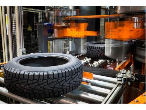 Machines & outils pour pneumatiques