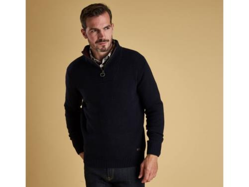 Pull Barbour