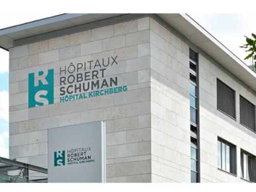 Hôpital Kirchberg