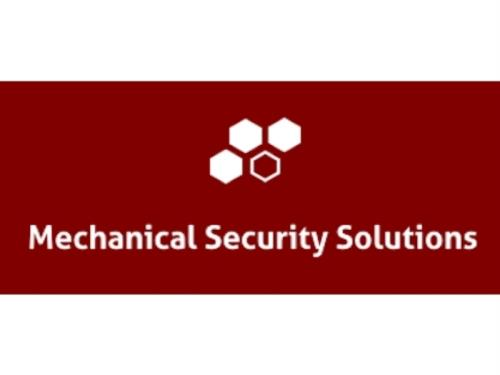 Mechanical Security Solutions