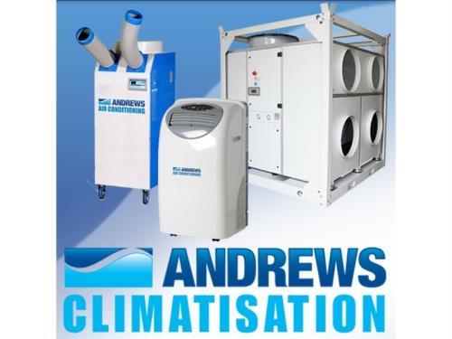 Location de Climatisation