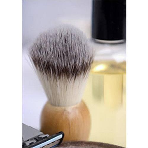Taille de la barbe à l'ancienne