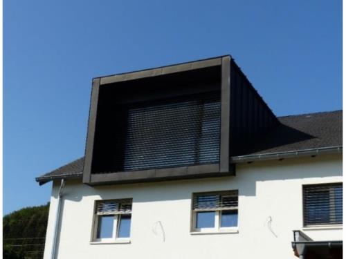 Fenêtres de toiture
