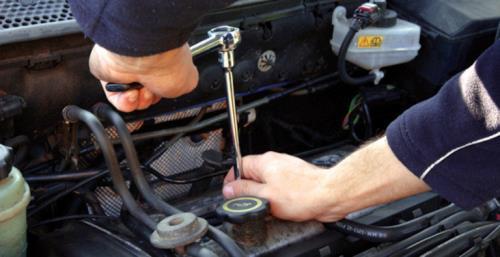 Entretien, réparation mécanique et carrosserie