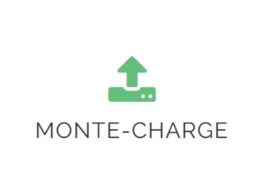 Monte charge