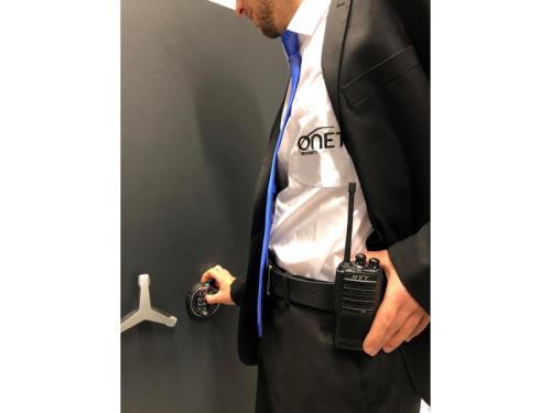 Gardiennage - Sûreté