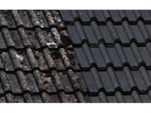 Rénovation de toitures