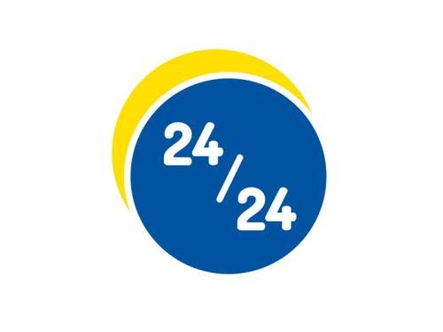 24h/24