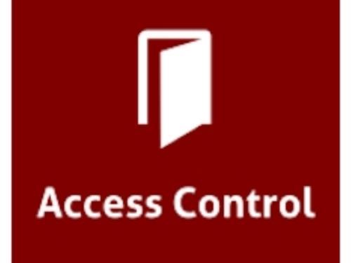 Contrôle d'accès