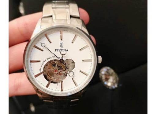 Collection Festina - montre automatique