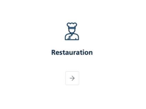 Jobs - Restauration
