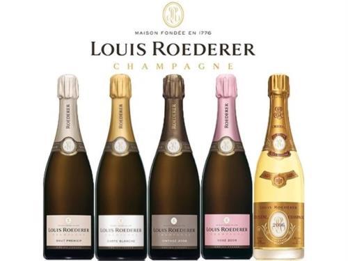Champagnes & Crémants