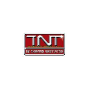 Bouquets TNT - Télévision Numérique Terrestre