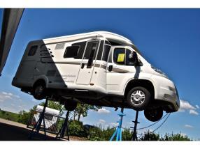 Service rund um Reisemobil und Wohnwagen