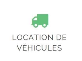 Location de véhicules