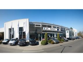 Concessionnaire bmw info automobile luxembourg editus for Garage concessionnaire bmw